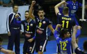 Монтана опука Левски на старта на волейболния сезон