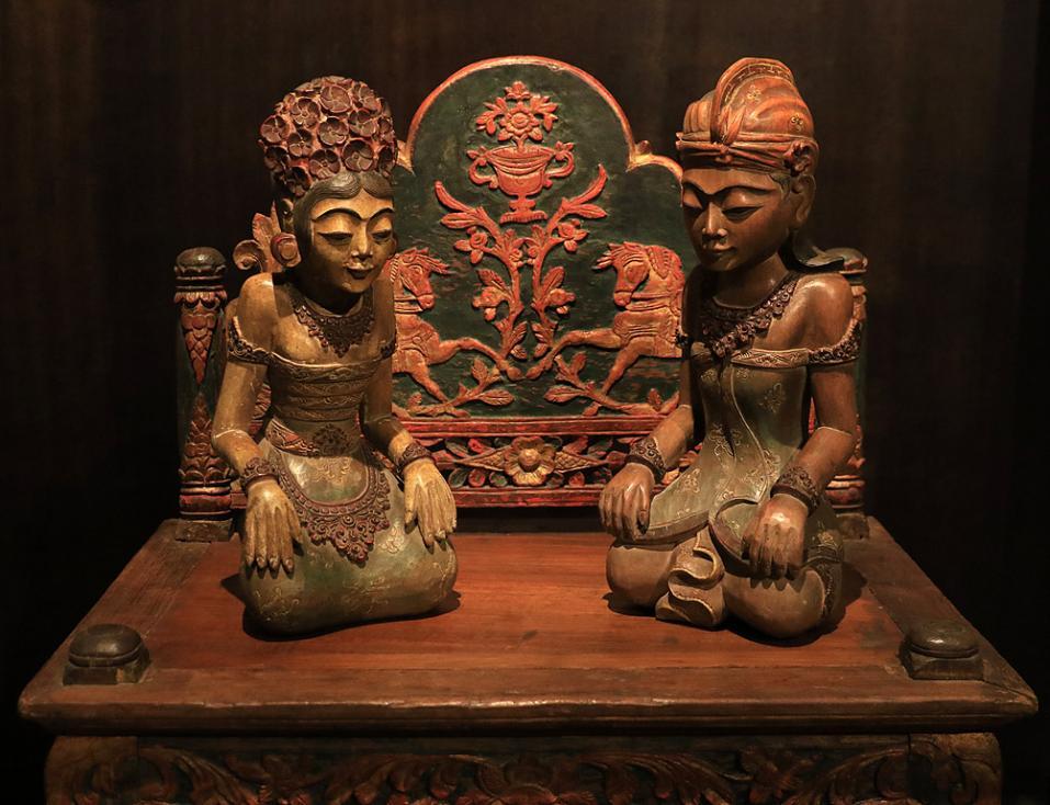 - Фестивалът е организиран от посолството на Република Индонезия в партньорство с българската Национална галерия и запознава за първи път жителите и...