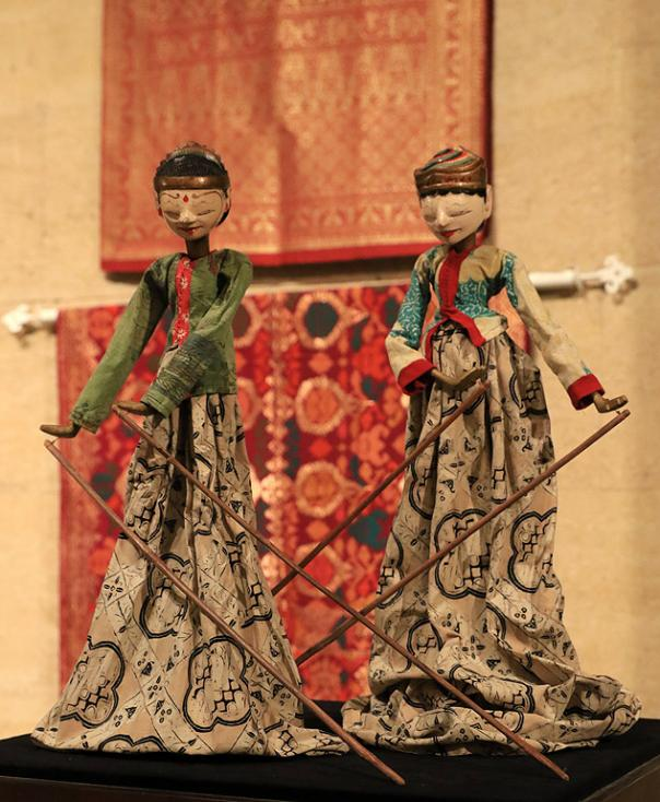 Сн. 17  - Фестивалът е организиран от посолството на Република Индонезия в партньорство с българската Национална галерия и запознава за първи път жителите и...