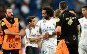 Реал вдигна трима футболисти