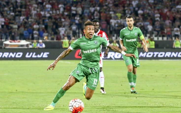 Aс на Лудогорец се закани на Милан: Мотивирани сме за победа