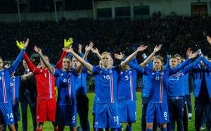 Исландското правителство все още мисли за бойкот на Мондиал 2018