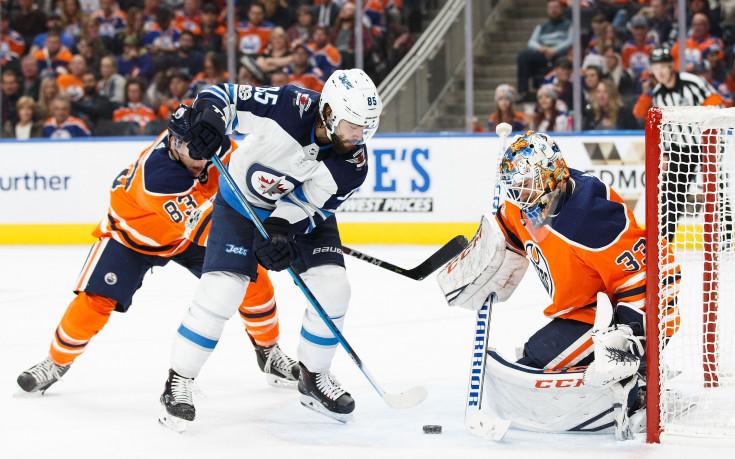 Сейнт Луис с трета поредна победа в НХЛ