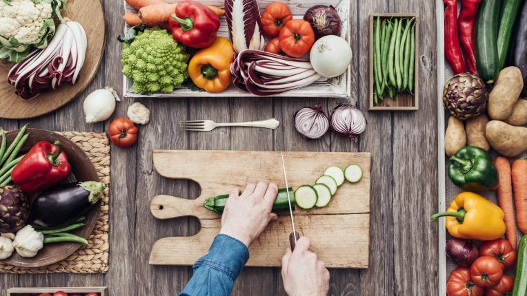 Правилата за готвене от учителя Петър Дънов