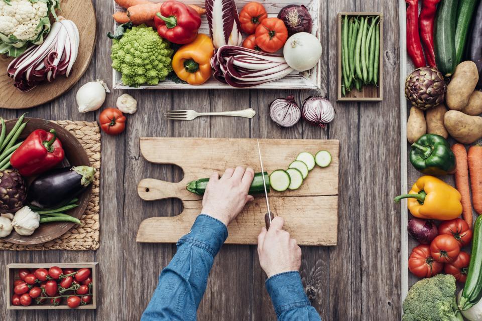 готвене продукти хранене ядене