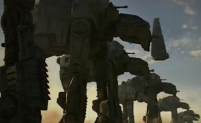 """Нов трейлър на """"Междузвездни войни: Последните джедаи"""""""