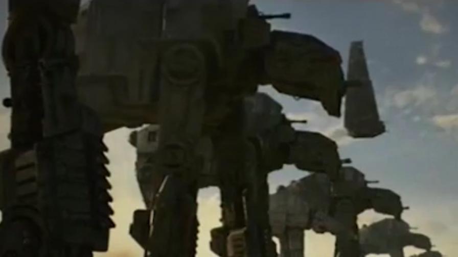 """Идва ли краят на джедаите - """"Междузвездни войни"""""""