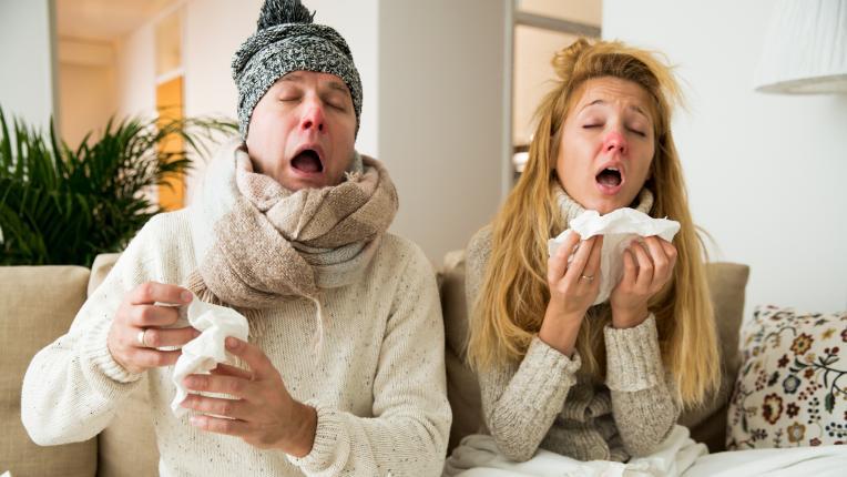 Изпитани природни рецепти при болно гърло