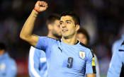 Уругвай започна без големите си звезди