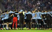 Уругвай с историческо класиране за Мондиал 2018<strong> източник: БГНЕС</strong>