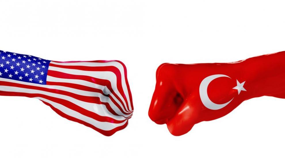 Турция поиска САЩ да екстрадира звезда от НБА