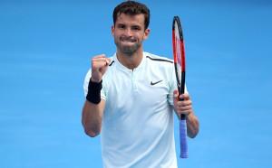 Григор прегази Куери и е на четвъртфинал в Шанхай