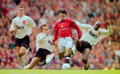 Ливърпул - Манчестър Юнайтед<strong> източник: Gulliver/GettyImages</strong>