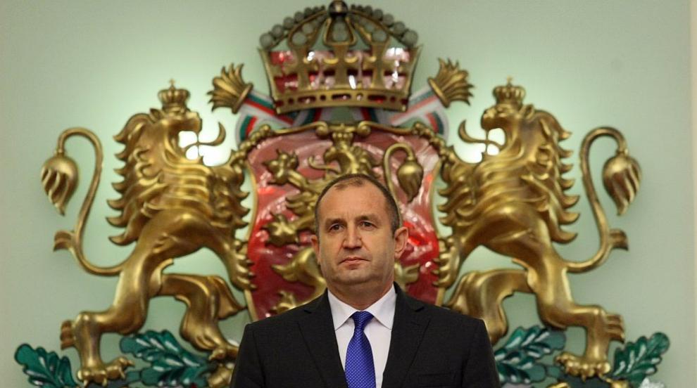 Румен Радев: Българските политици трябва да узреят за някои неща (ВИДЕО)
