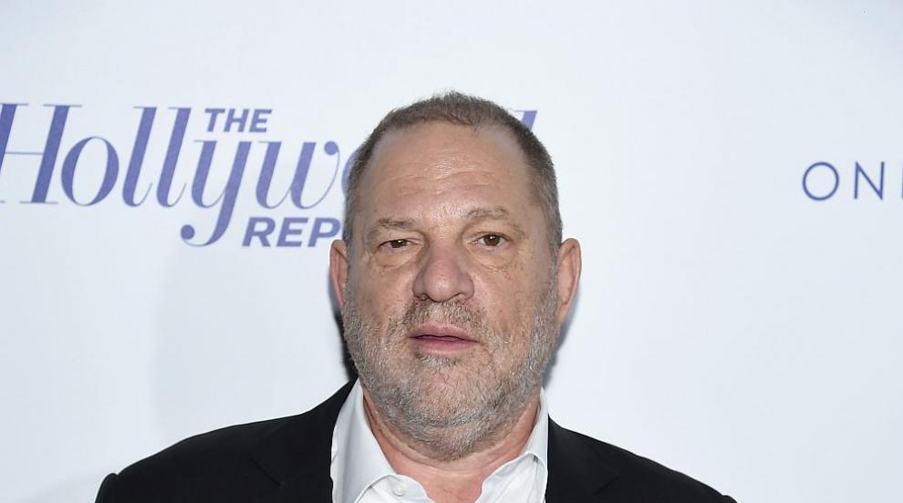 Скандалният холивудски продуцент на лечение за сексуална зависимост