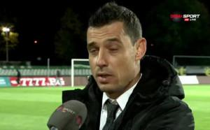 Томаш: Мислехме, че Локо Пд ще се победи сам, проблемът е в главата