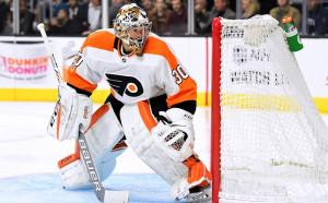 Филаделфия разгроми Вашингтон в дерби в НХЛ