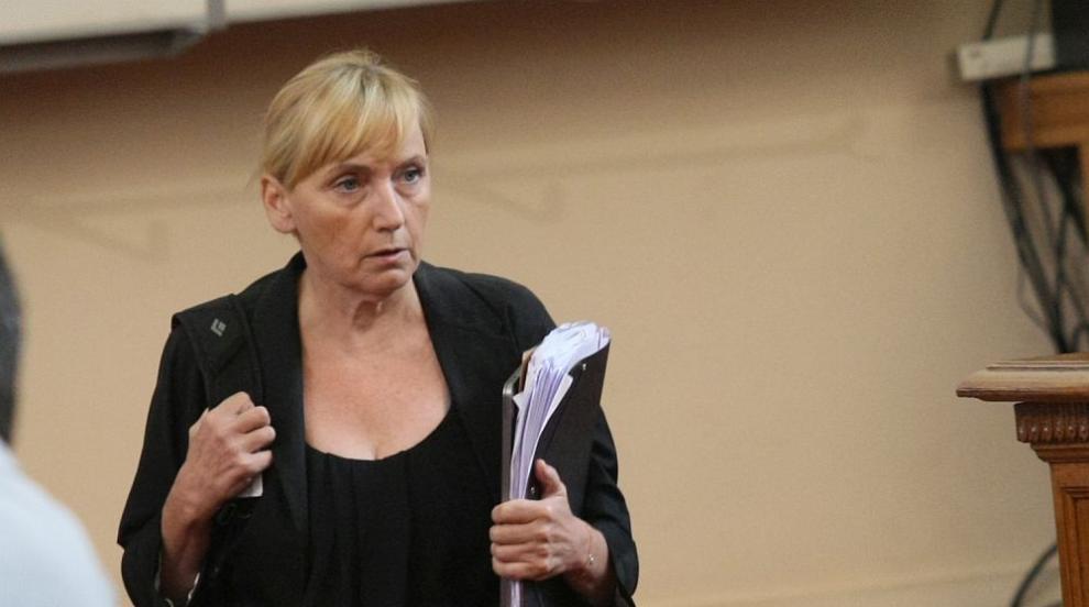 Прокуратурата с доказателства, че Елена Йончева е знаела за престъпния...