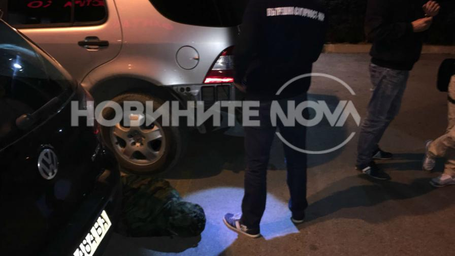 Удариха корумпирани полицаи в София