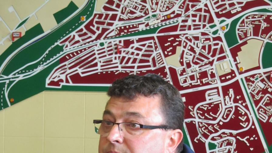 Шефът на КАT-Русе, шокиран от обвиненията към сина му