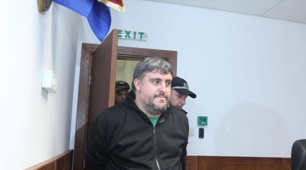 Гаф: Половин година след ареста на Спас от Кочериново, МВР го обяви за...