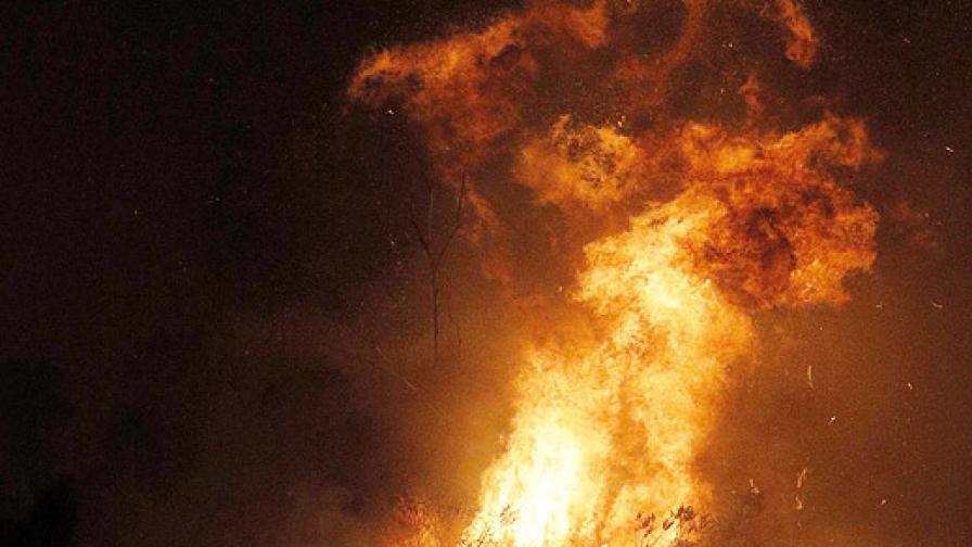Десетки затворници загинаха при пожар и бунт във Венецуела