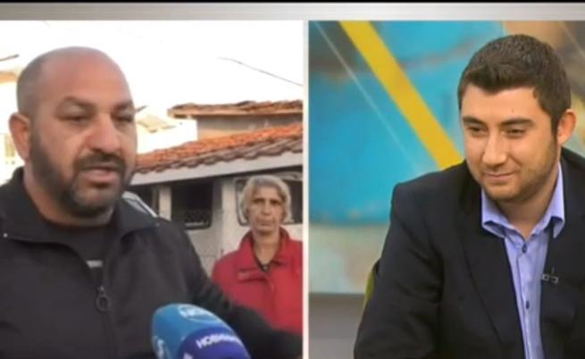 ВМРО: Във Филиповци има 3 водомера. Жителите: Тук тече отпадна вода