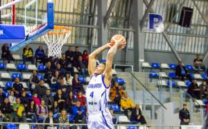 Националната баскетболна лига с Топ 5 класация