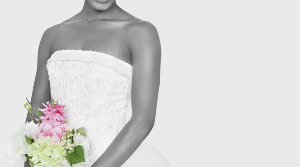 Американка спечели сърцето на етиопски принц, вдигнаха пищна сватба (СНИМКА)