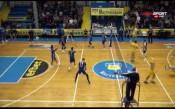 Обзор на Суперлига Волейбол - II-ри кръг /първа част/