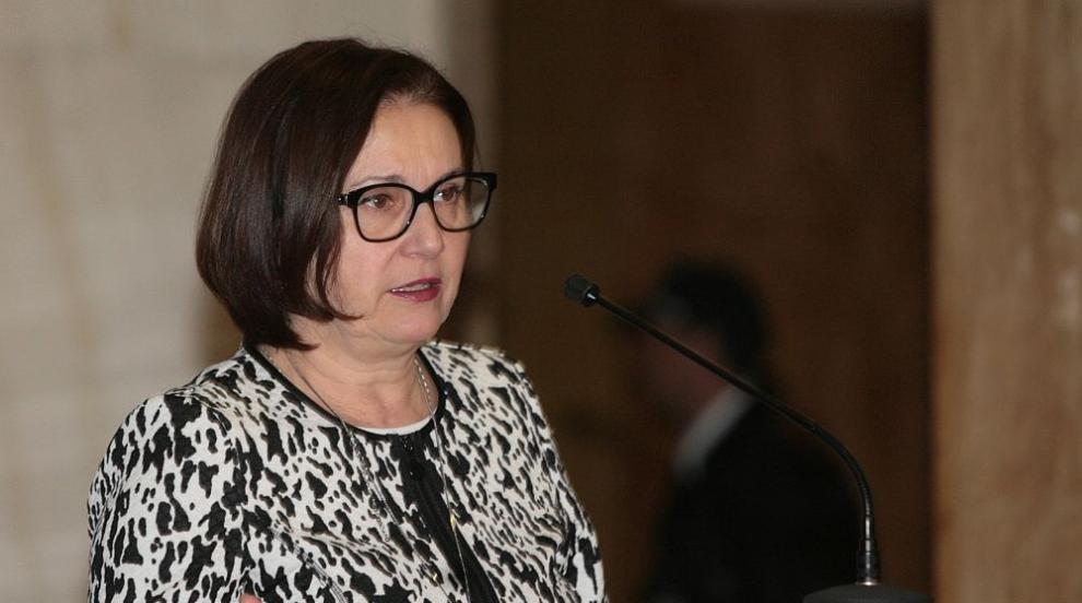 Съдът отмени заповед на бивша министърка, МВР дължи пари на служители