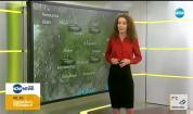 Прогноза за времето (19.10.2017 - сутрешна)