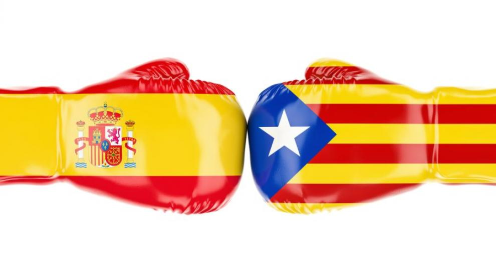 Испания ще отнеме автономията на Каталуния