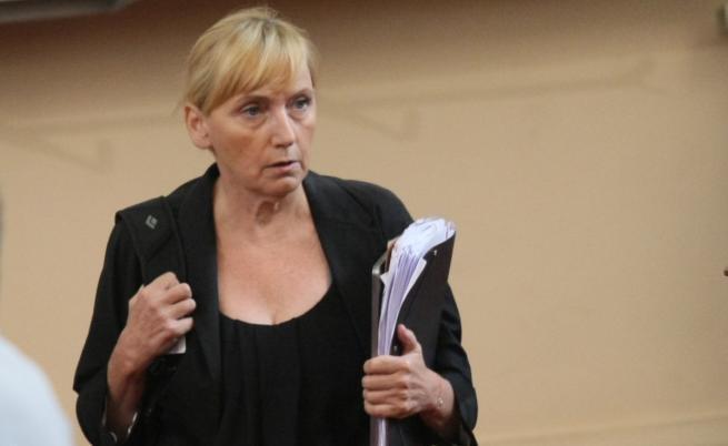 Йончева: Който не е поискал, той не е преминал оградата
