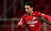 Спартак отказа да преотстъпи Попов на Рубин Казан