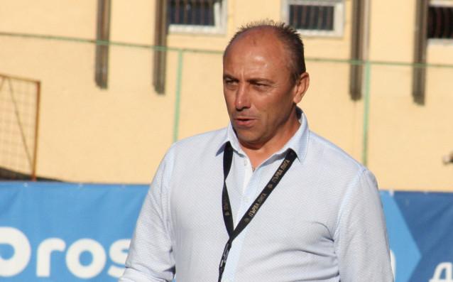 Илиев: Даниел Димов подписва, ако до петък не си намери отбор в чужбина