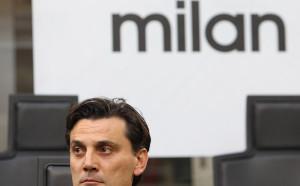 Монтела: Проблемът на Милан са резултатите, не играта