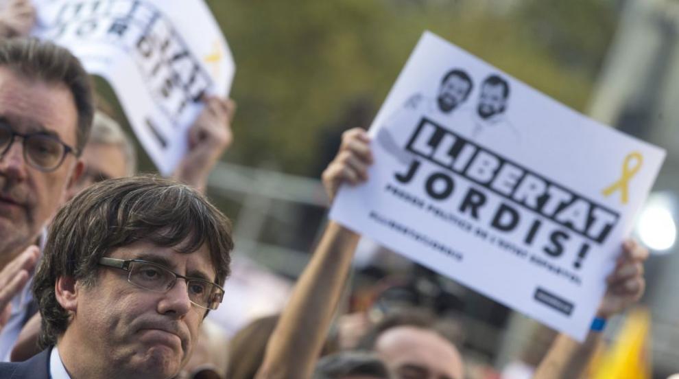 Премиерът на Каталуния подготвя провъзгласяване на независимостта на 23...