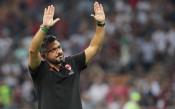 Легенда на Милан заема поста на Монтела?