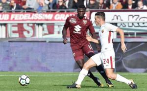 Рома удари Торино далеч от дома, Фиорентина шамароса опашкар