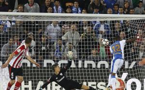 Краставичарите в топ 5 на Ла Лига след успех над Билбао