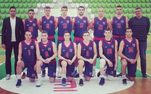 БУБА спечели дербито срещу ЦСКА в баскетболната А група