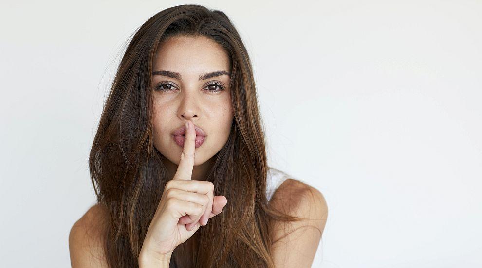 Три израза, които издават женските лъжи