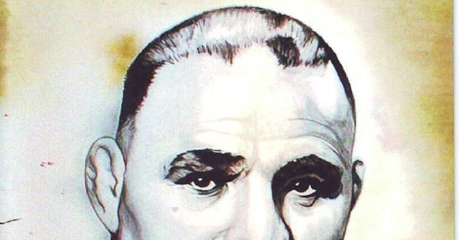 """Автор на книгата """"Дан Колов – вечната легенда"""" е Нено"""