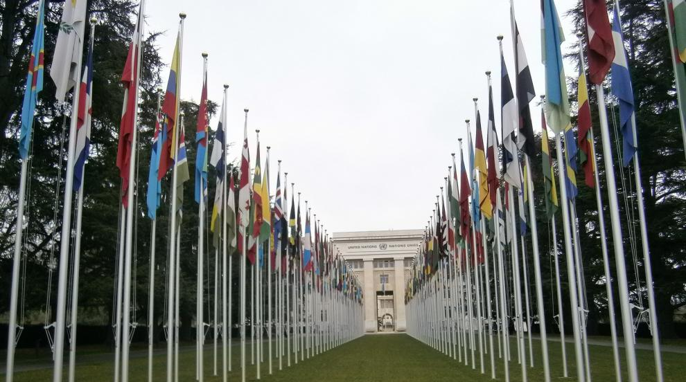 Днес се отбелязва Международния ден на демокрацията