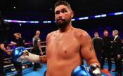 Тони Белю: Антъни Джошуа е лицето на бокса