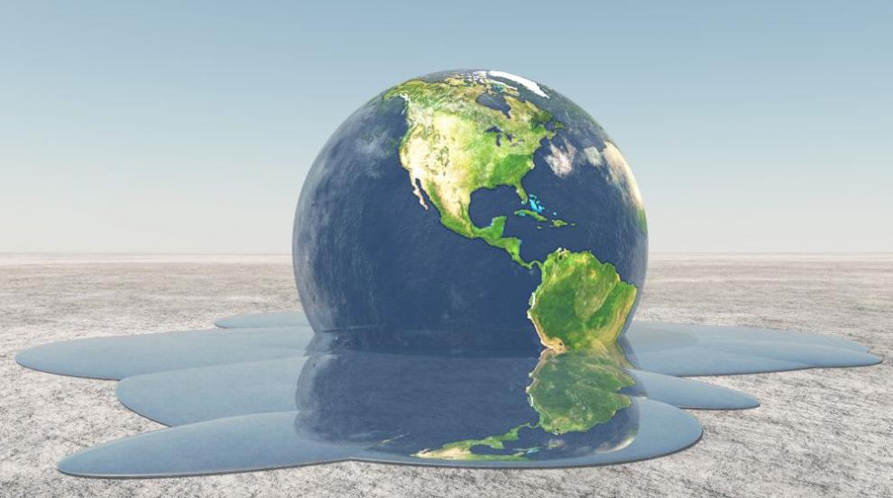 Изкуственото охлаждане на планетата може да е опасно