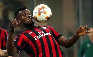 Челси съвсем обезкървява Милан