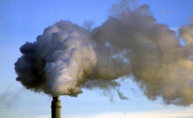 Учените уплашени от метана и радиацията, CO2 рекорд