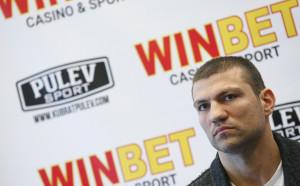 Тервел Пулев отново на ринга по Великден